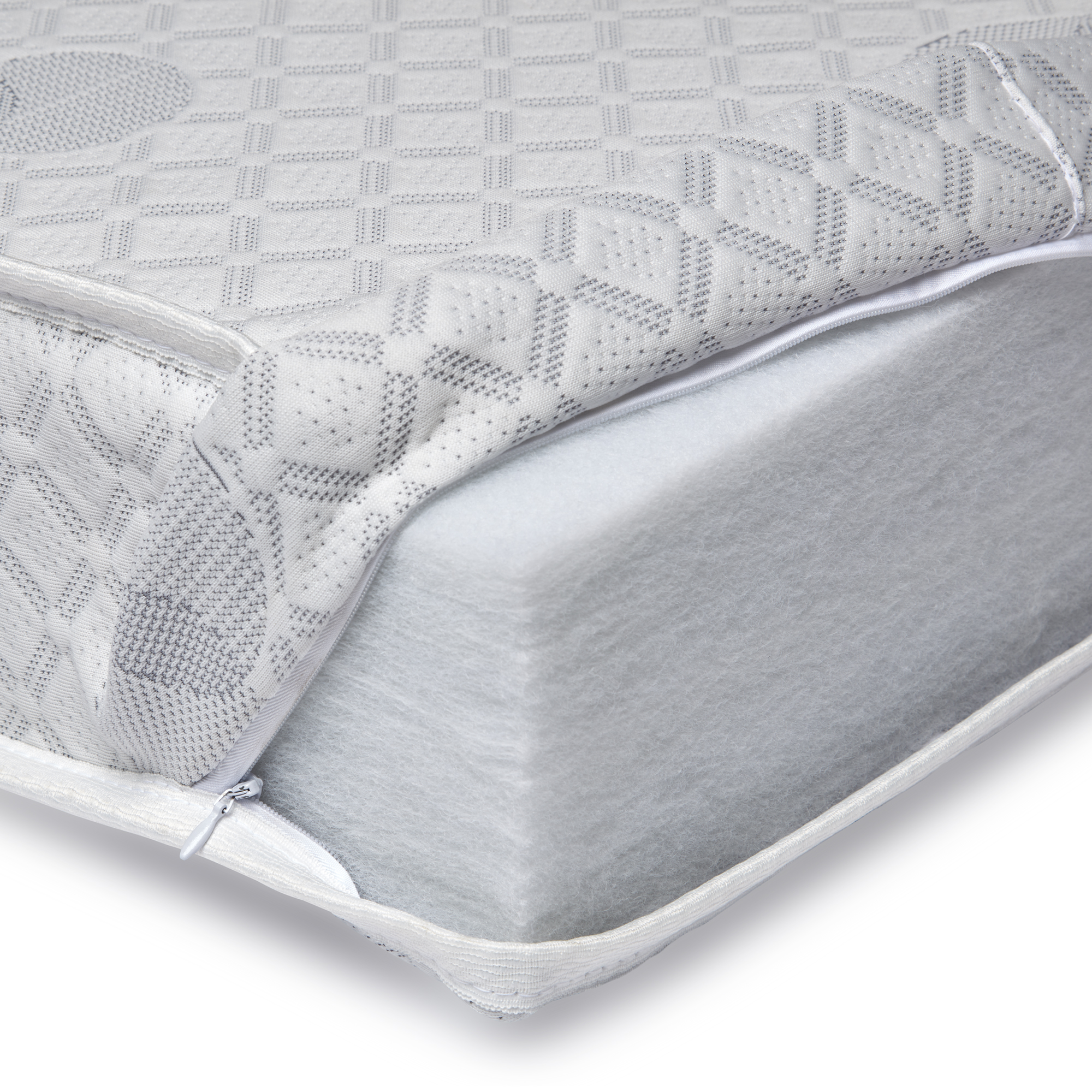 Ecocore 250 2 Stage Dual Sided Crib Mattress Breathablebaby